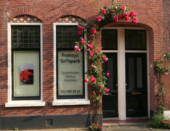 Praktijk Griftpark Utrecht